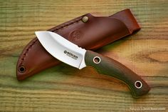 Photos ▶ The great little knife - Boker Nessmi and VOX C4 clip / photo review ◀
