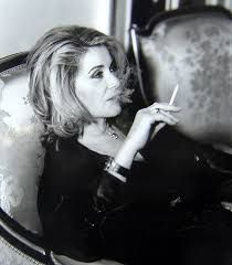 Resultado de imagen para catherine deneuve cigarette
