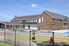 De 'landschappelijke dorpsschool
