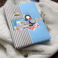 Simple things: Мамин дневник. Бейбибук. Блокнот для мамы маленько...