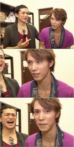 Hamao daisuke dating games