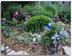 whimsical gardens | Terrence Thompson's Photography