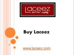 Buy from #Laceez and get to enjoy the experience of no tie #shoelaces that have completely revolutionized the shoe #lace industry. Visit https://laceez.com/ for more details.