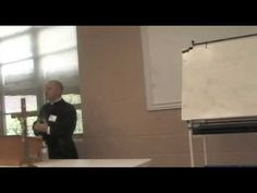 Traditions of the Liturgy ~ Fr Ripperger - YouTube
