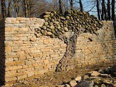 Stone Wall stoneworks