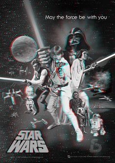 Star Wars 3D http://www.onedigital.mx/ww3/2012/05/04/star-wars-3d/