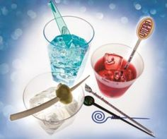 Spirit™ Customize your Stirrer and Picks!!!