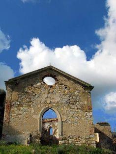 gonnesa - san rocco San Rocco, Building, Travel, Italy, Viajes, Buildings, Traveling, Trips, Tourism