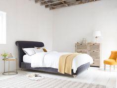 Dumpling Bed | Contemporary Bed | Loaf | Loaf