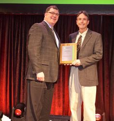 Subsite Electronics Top Volume Dealer Awarded at Annual Dealer Conferences #construction #compact