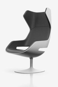 Evolution Chair by ORA ITO // Would love to have in the office!! #pin_it @mundodascasas see more here: www.mundodascasas.com.br