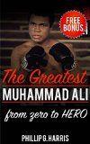 Free Kindle Book -   Muhammad Ali: The Greatest Journey, From Zero to Hero (Unabridged) (Muhammad Ali, The People's Champion, The Louisville Lip)