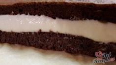 Máte rádi kinder mléčný řez, ale odrazuje vás to množství cukru, které je v náplni a v těste? Vyzkoušejte si připravit fitness kinder mléčný řez bez přidání cukru a bez přidání mouky.