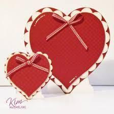 Meghívó ötletek Anyák napjára - Napról napra óvoda Valentine Love Cards, Happy Valentines Day, Shaped Cards, Cute Characters, Your Cards, Heart Shapes, Projects To Try, Card Making, Paper Crafts