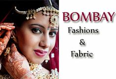Bombay Fashion & Fabric - Bombay fashions houses a unique selection of Designer Indian apparel. Fashion Fabric, Houses, Indian, House Styles, Unique, Design, Products, Homes, Design Comics