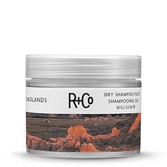 RCo Badlands Dry Shampoo Paste 22 oz >>> You can find out more details at the link of the image.