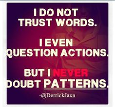 """Doubt"" a haunting word which keeps on coming in my life,have been fighting to get rid off it, still it persists."