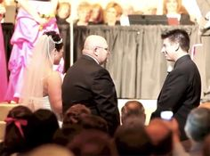 Father Of The Bride Gives Most Touching Speech Ever Video