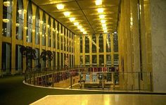 New York Architecture Images- World Trade Center World Trade Center Nyc, Trade Centre, New York Architecture, Architecture Images, Great Place To Work, Interior Photo, Lobby Interior, World Pictures, World View