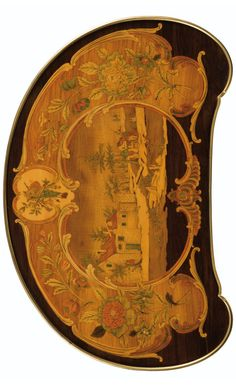 A LATE LOUIS XV TULIPWOOD, AMARANTH AND MARQUETRY WRITING TABLE, ATTRIBUTED TO LOUIS PÉRIDIEZ, CIRCA 1770