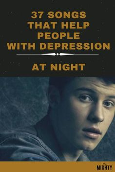 If you have depression, it is crucial you do everything you can to overcome your negative feelings. You should go over this article for some useful tips on how to cope with depression. Do some research about depression. Bipolar Depression Treatment, Depression Recovery, Fighting Depression, Overcoming Depression, Dealing With Depression, Depression Support, Songs About Depression, Songs, Musik