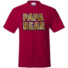 Keep Calm And Let Papa Fix It Father/'s Day Men/'s T-shirt