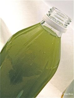Jalapeño Tabasco Recipe. Because I go through a bottle of this stuff a week.