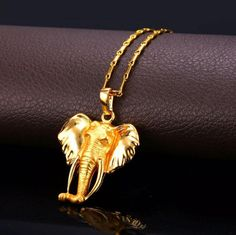 Elefanten Kette mit Elefanten Anhänger gelb Gold überzogen  https://rwa-schmuck.de/collections/elefanten-schmuck/products/elefanten-kette-mit-elefanten-anhanger-gelb-gold-uberzogen  #ElefantenSchmuck #ElefantenKette #ElefantenAnhänger #ElefantenOhrringe #Elefanten #Elefant