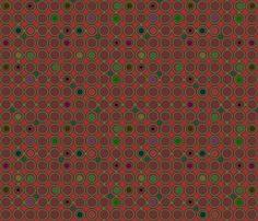 dots de la jasper fabric by glimmericks on Spoonflower - custom fabric