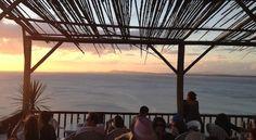 Casapueblo, o pôr do sol de camarote