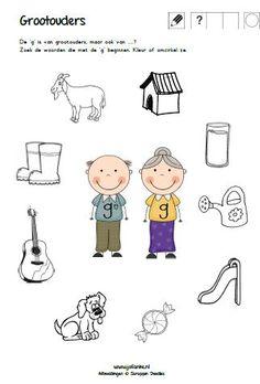 opa en oma kleuters kinderboekenweek
