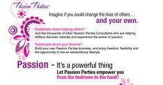 Passion Parties by Julie Jenks http://enchantedpassion.com http://facebook.com/PassionPotion http://facebook.com/JulieSJenks Come join me!