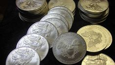 If you want to get the most bang out of each buck you invest in your gold and silver, then keep these three fundamental rules in mind. These rules will help you hedge against inflation. Gold Bullion Bars, Bullion Coins, Silver Bullion, Silver Market, Silver Investing, Silver Eagles, Silver Dollar, Silver Coins, Precious Metals