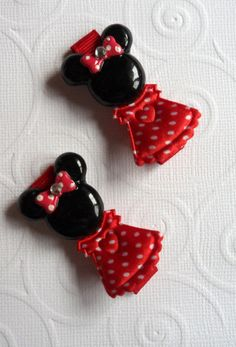 minnie mouse clip