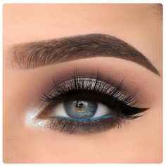 Eye Makeup Inspirations #24