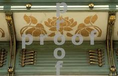 interior detail Vienna Secession, Art Nouveau, Exterior, Detail, Home, Ad Home, Homes, Outdoor Rooms, Haus