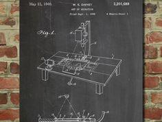 Walt Disney animation art studio desk - www.eklectica.in #eklectica