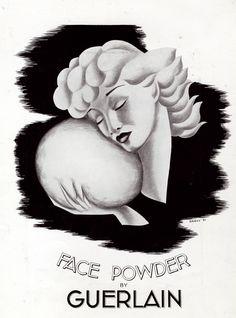 guerlain-powder-advertisement