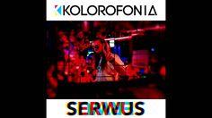 KOLOROFONIA - SERWUS