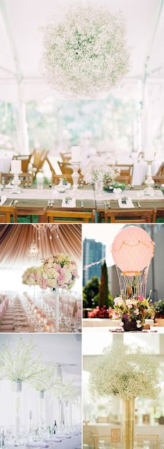 Modern weddings are steering away from the standard decor options, and moving towards ideas that are outside of the box. Sharing a little bit of your personality with each and every table has become a popular trend in wedding decor. Boring flower vase designs are out, and creativity has become a high-impact detail for any …