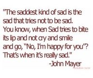 His best line ever. Seriously crying right now reading that. :'(