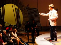 TED talk by Ami Klin: A new way to diagnose autism