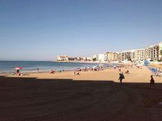 Playa Los Locos. #Torrevieja