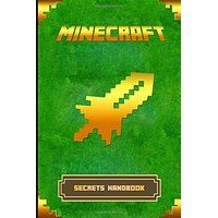 minecraft secrets handbook the ultimate minecraft secret book minecraft game tips tricks