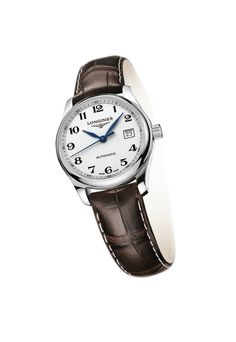 L2.257.4.78.3 - The Longines Master Collection - Watchmaking Tradition - Watches - Longines Swiss Watchmakers since 1832
