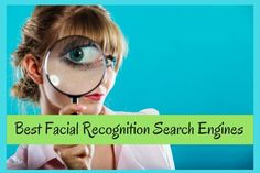 Top 5 Facial Recognition Search Engines [2016]