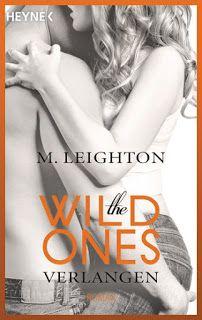 Book Loft - Two for books: M. Leighton - The Wild Ones 02 - Verlangen