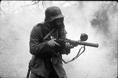Machine Guns of WWI: SADJ Commemorates the 100th Anniversary of World War I