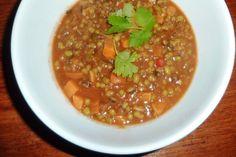 ndengu - kenyan stew