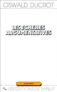 Les Echelles argumentatives | Pdf Gratuit